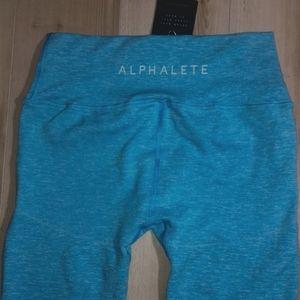 BNWT Alphalete R6 Revival Leggings